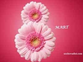 8 Mart, Dünya, Kadınlar, Günü