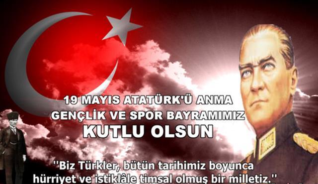 Atatürk'ün Spor Bayramı İle İlgili Sözleri
