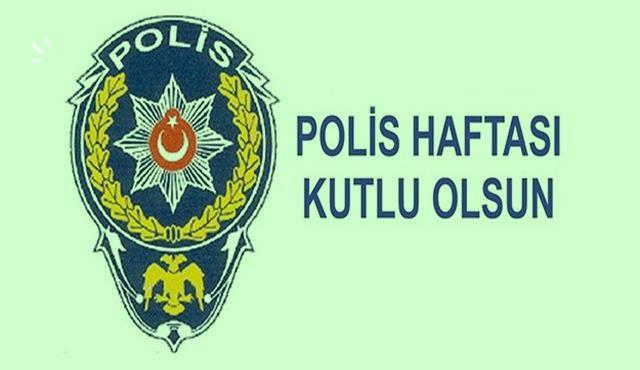Polis Haftası İçin Sözler