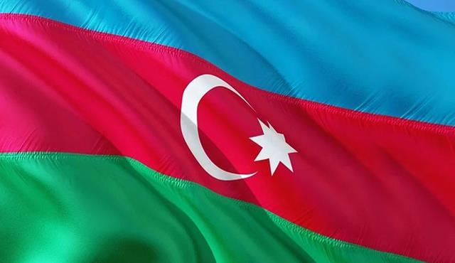 Azerbeycan' ın Kuruluş Yıldönümü Mesajları