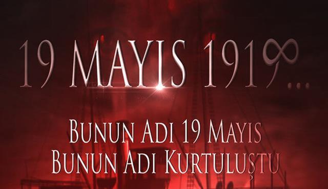 19 Mayıs Spor Bayramı Sloganları