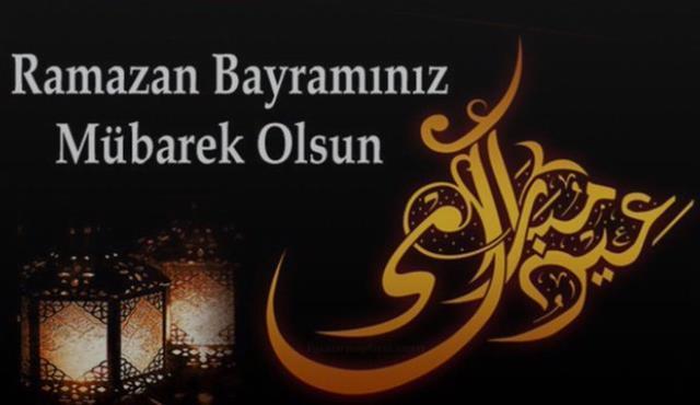 Kaynanaya Ramazan Bayramı Mesajları