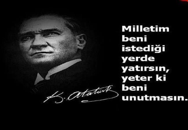 Resimli Atatürk Sözleri 4
