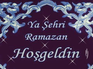 Kısa Ramazan Mesajları
