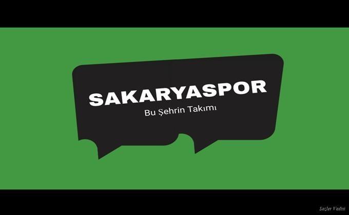 Sakaryaspor Taraftar Sözleri